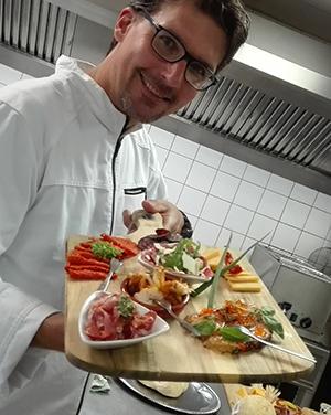 Sfeer 2 & 3 juli Start zomerexpositie Rode Peper met Culinair Terras