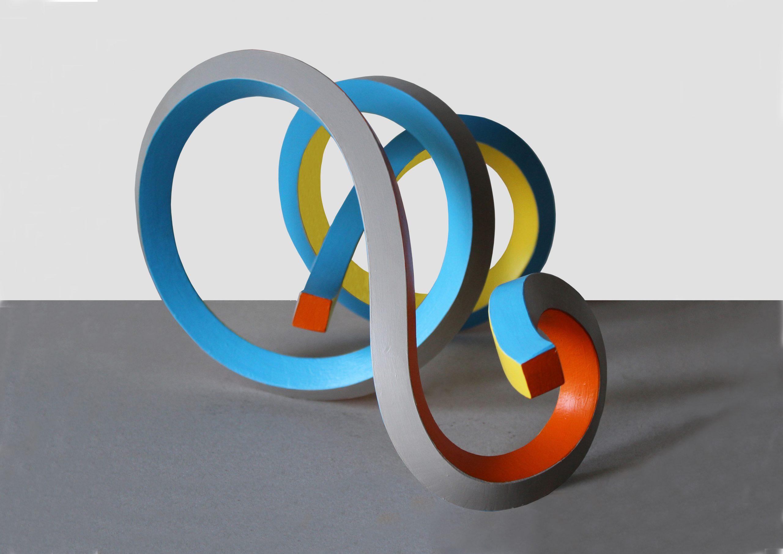 kunstenaar Frans Muhren