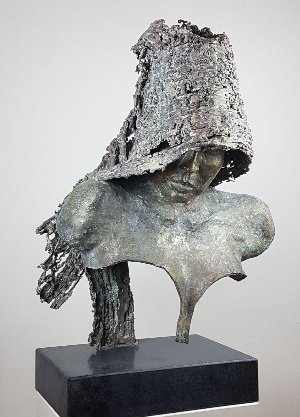 kunstenaar Angelique Cremers