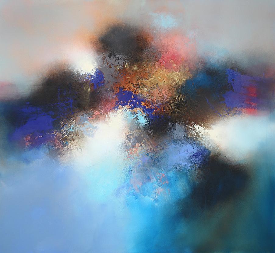 Kunst: Afterlife van kunstenaar Eelco Maan