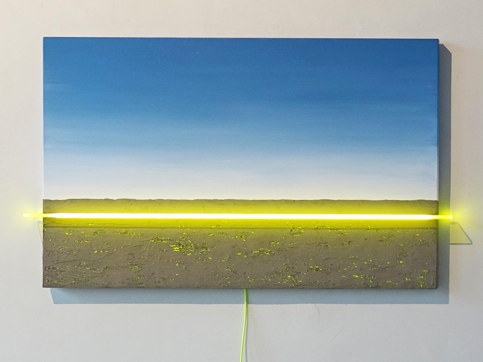 Kunst: Buitenaards van kunstenaar Geeske van de Molengraft