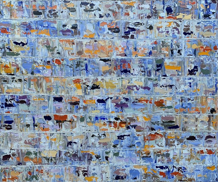 Kunst: Furona van kunstenaar Rinus Hofman