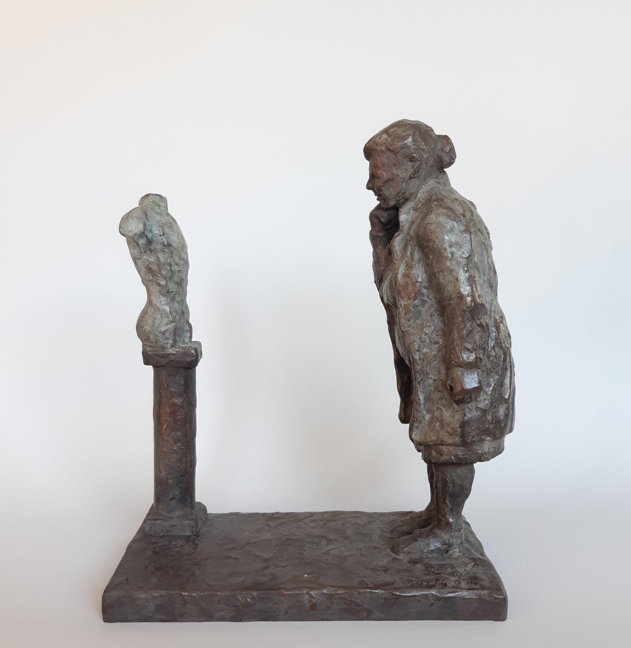 Kunst: KunstKijken V van kunstenaar Janna van de Kaa