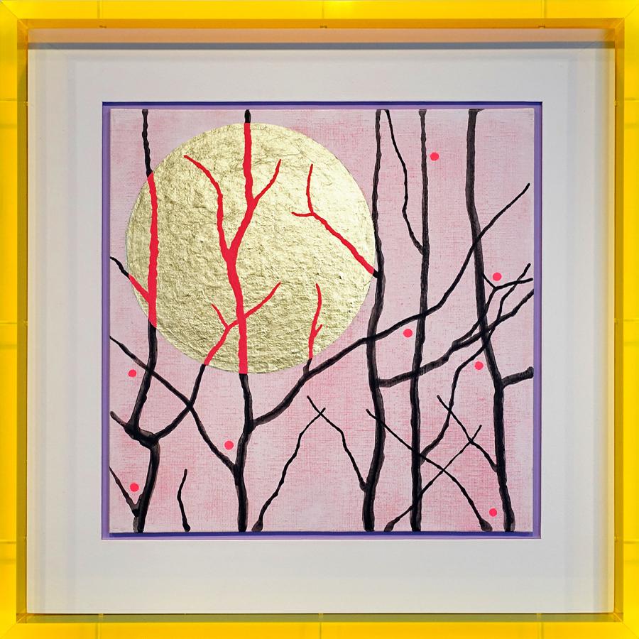 Kunst: Nippon van kunstenaar Geeske van de Molengraft