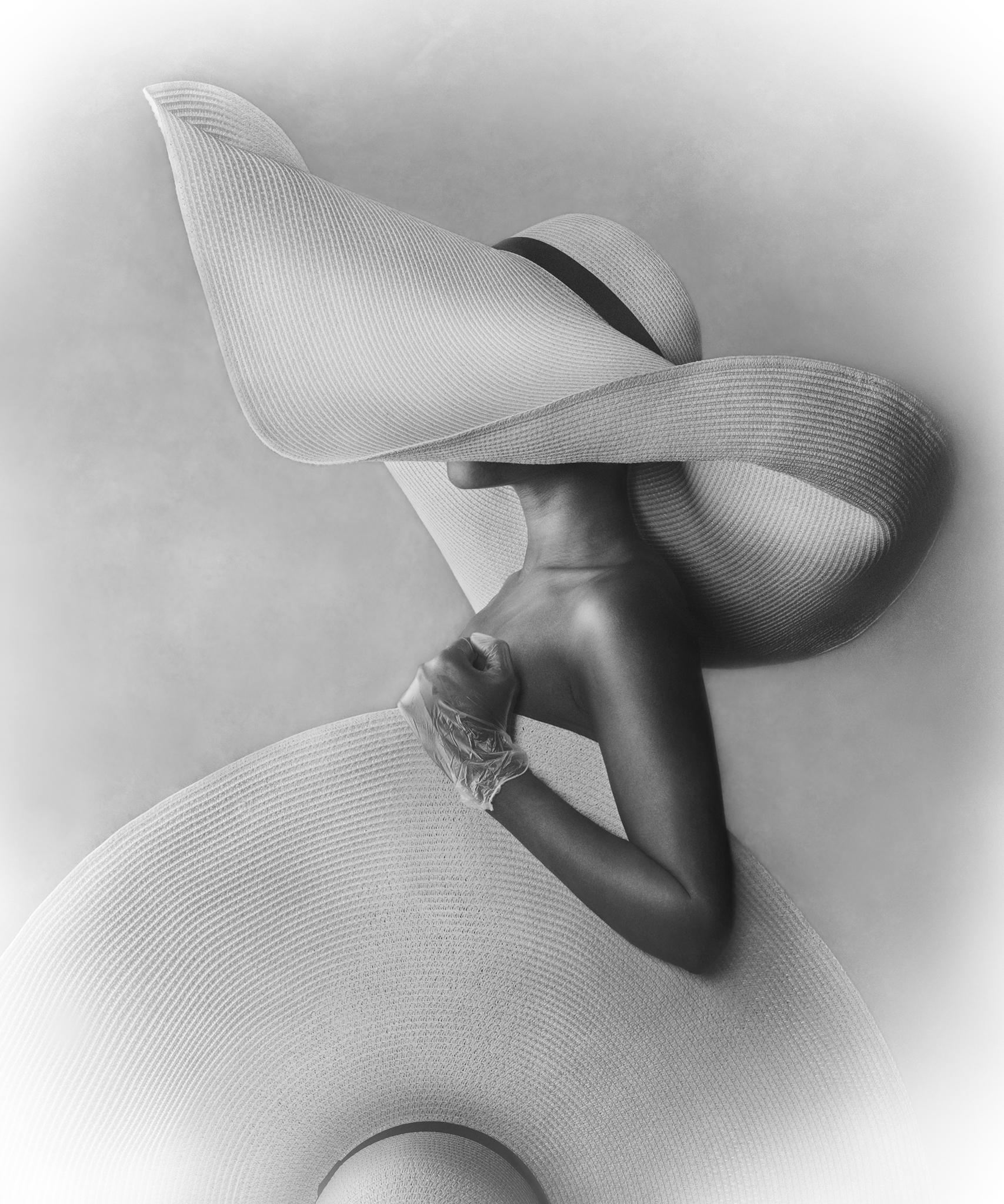 Kunst: Spring brake: I come hat in hand but the heart screams cowboy van kunstenaar Miss Jack