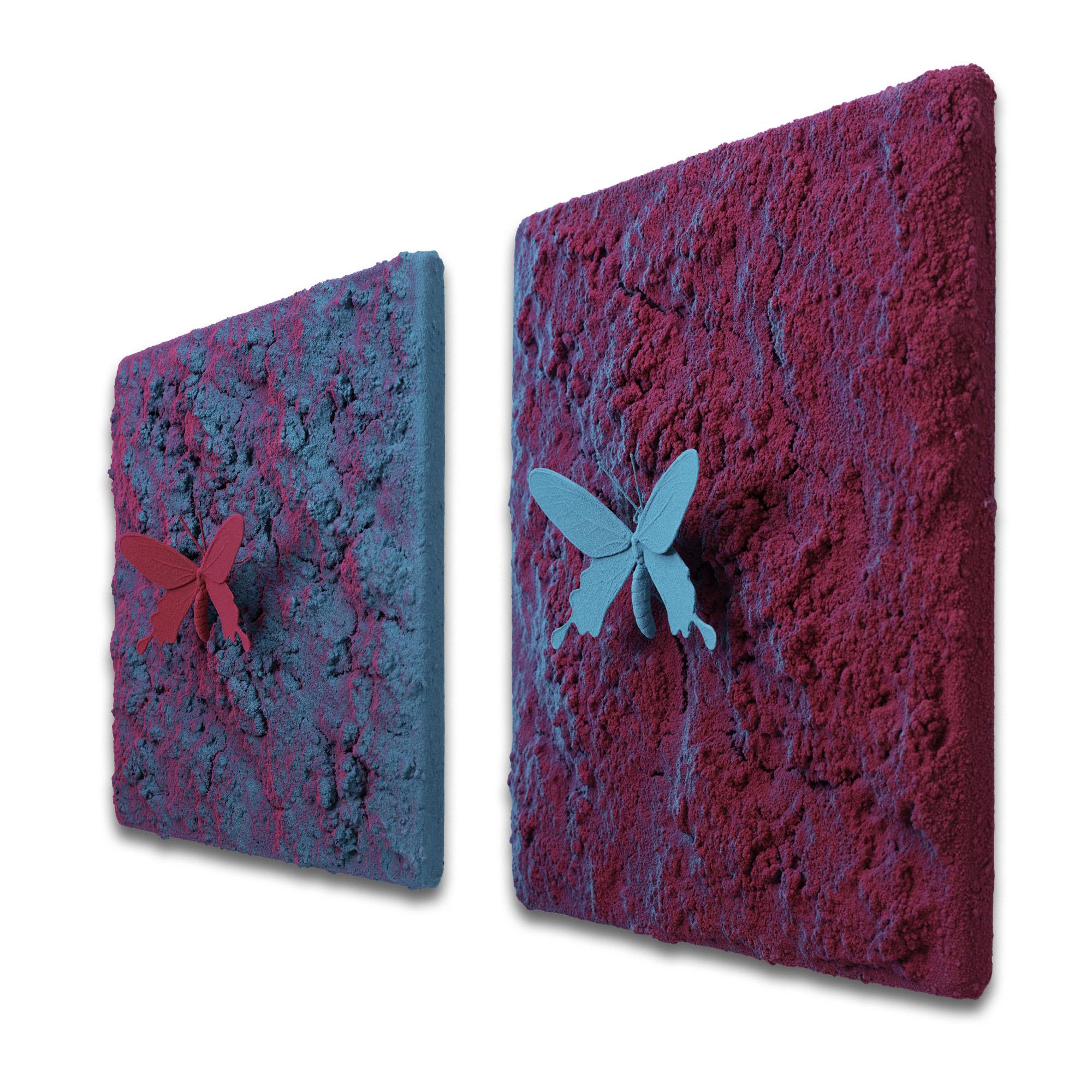Kunst: Vanish 03.03 van kunstenaar Samuel Dejong