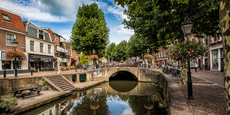 stad Oudewater bezoeken in combinatie met galerie Sille