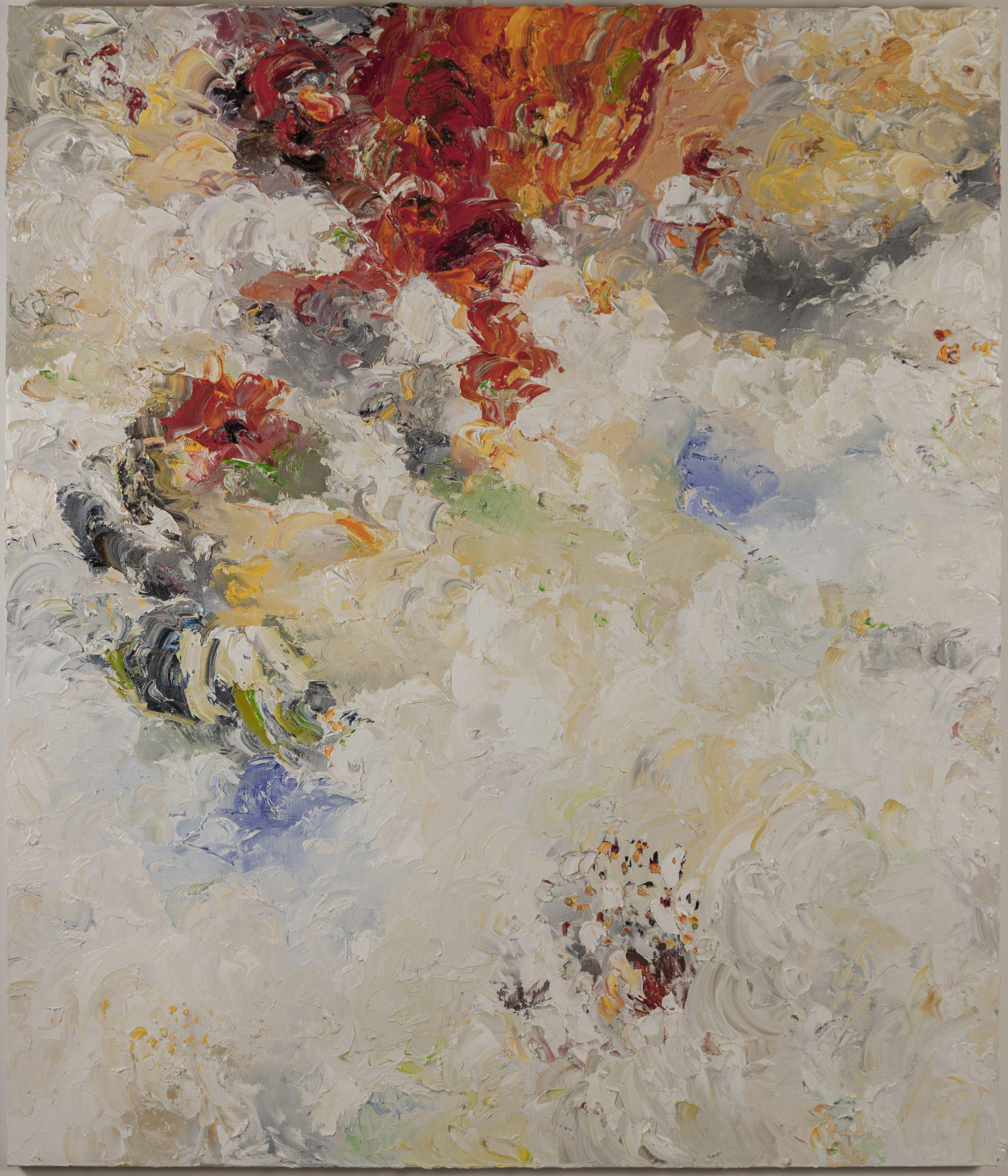 Kunst: About Nature van kunstenaar Ad Arma