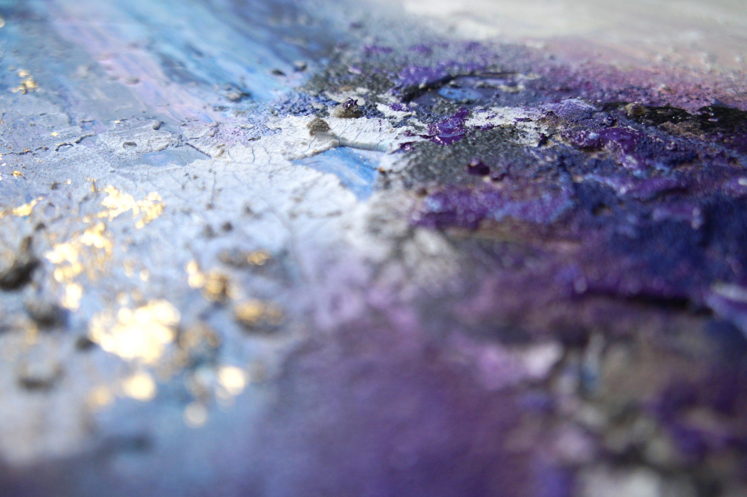 Kunst: Reach van kunstenaar Nicole Cijs
