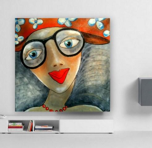 Kunst: Summer van kunstenaar Carla Broeckx