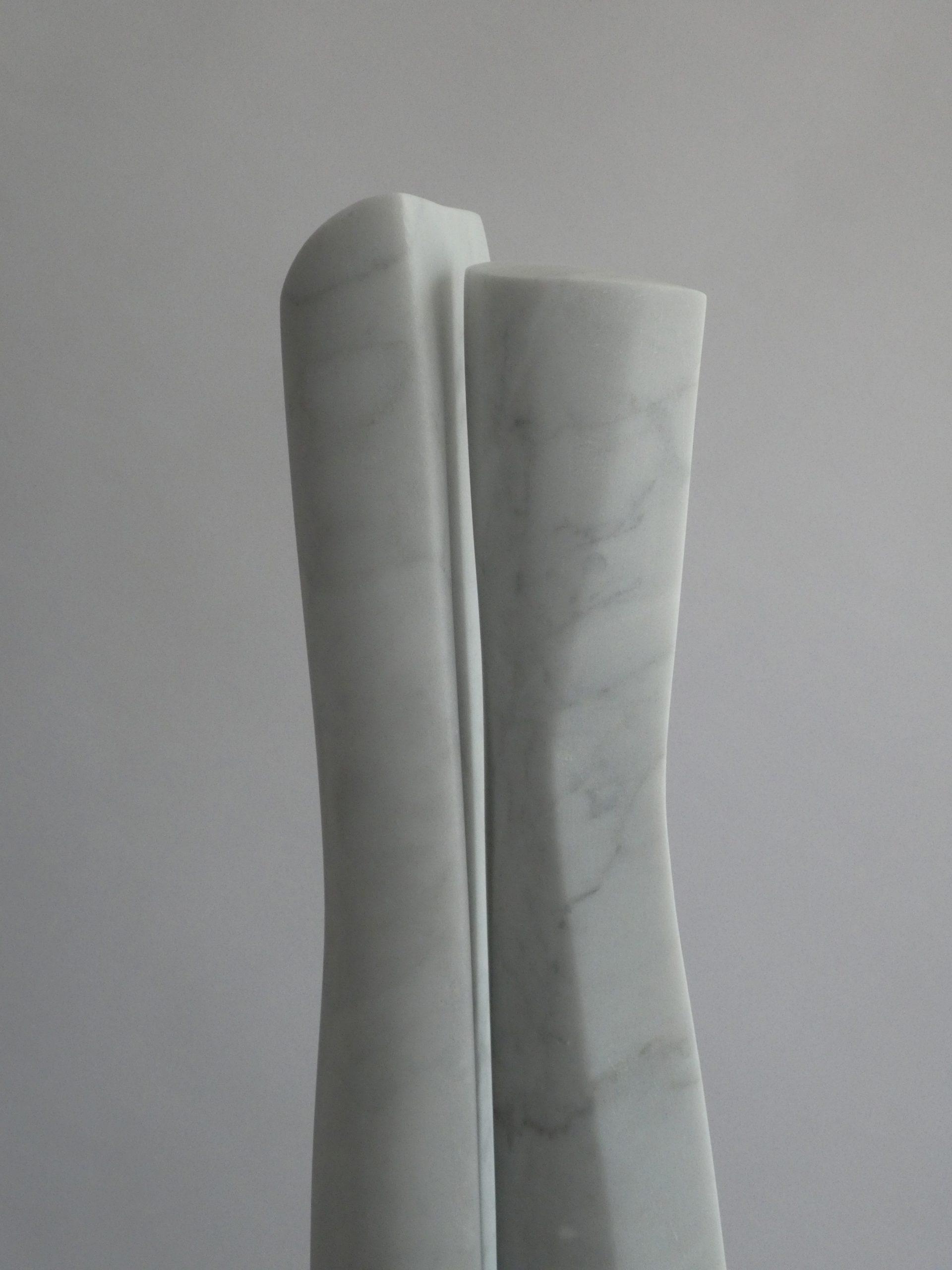 Kunst: Two together van kunstenaar Fieke de Roij
