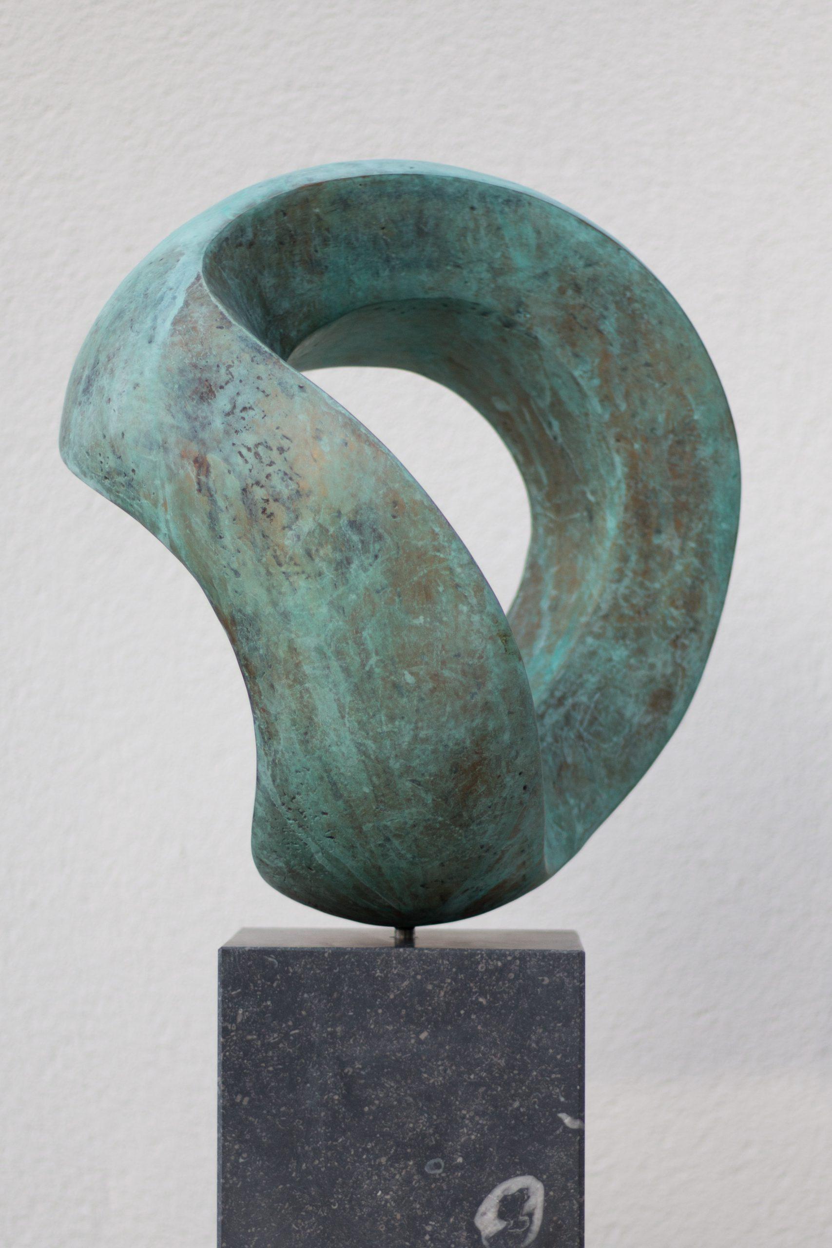Kunst: Eternal van kunstenaar Monique Lipsch