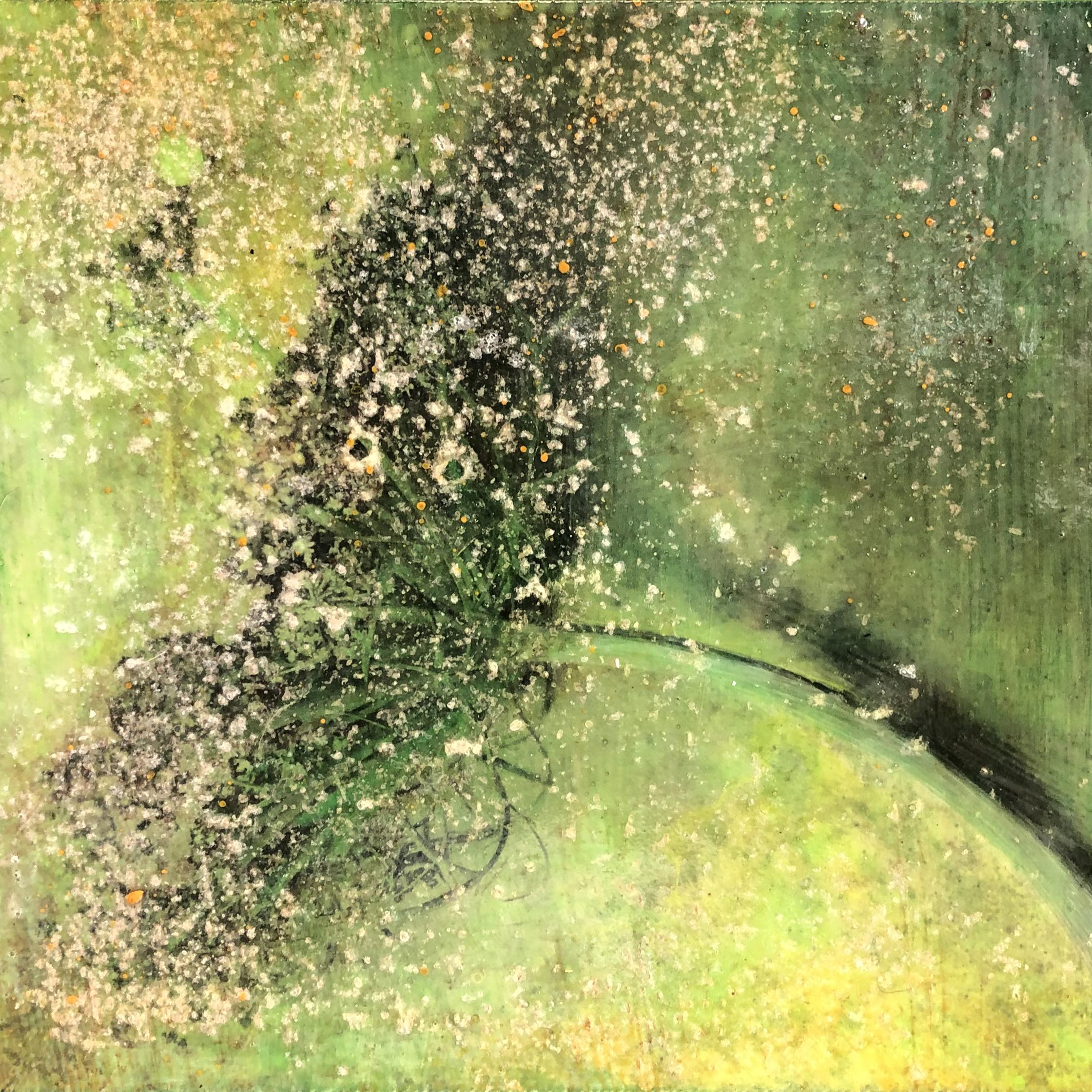 Kunst: Laugh-love-leave | spring 3 van kunstenaar Natalie Vinke
