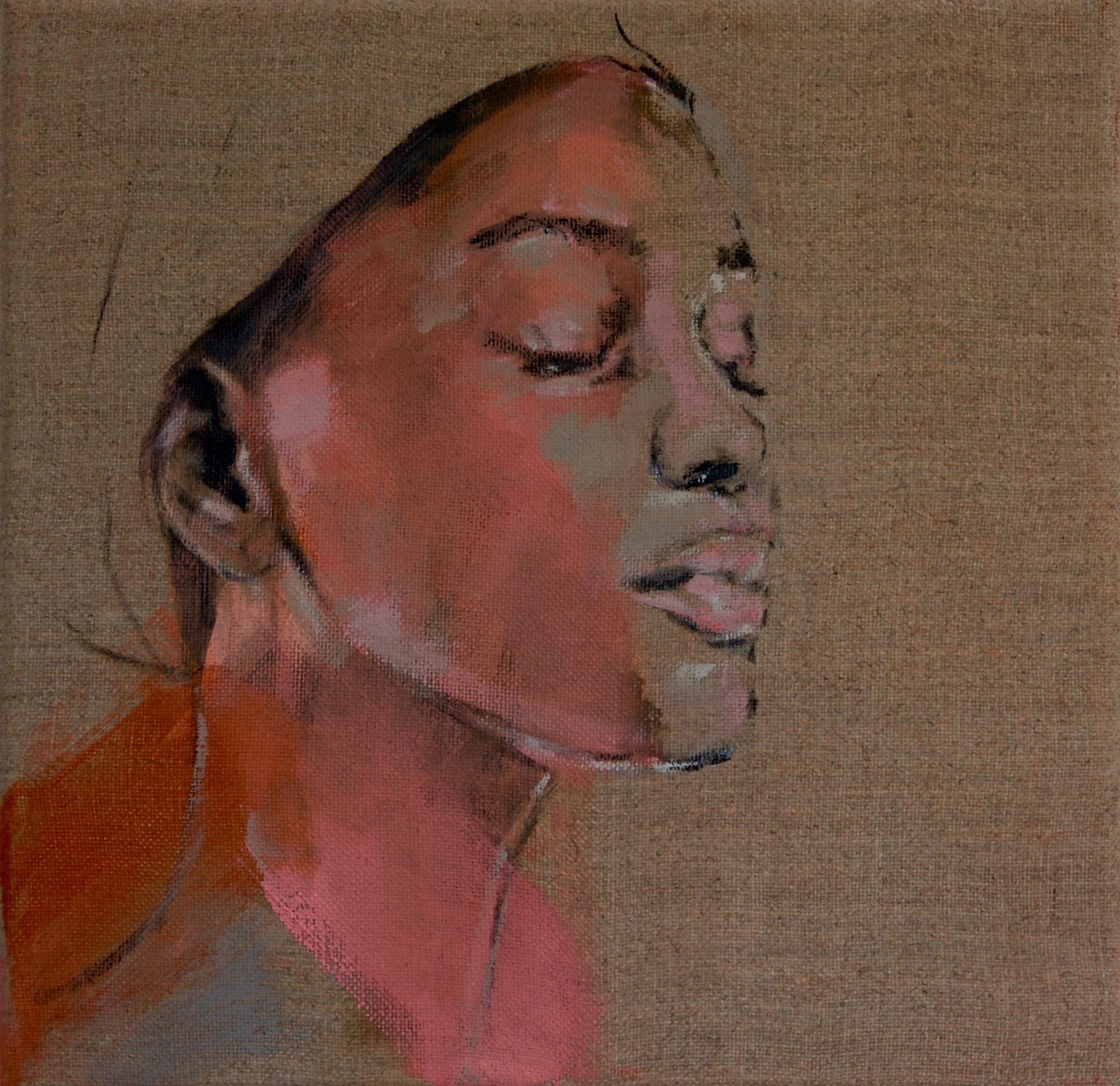 Kunst: 'Reflection' van kunstenaar Coby Schot