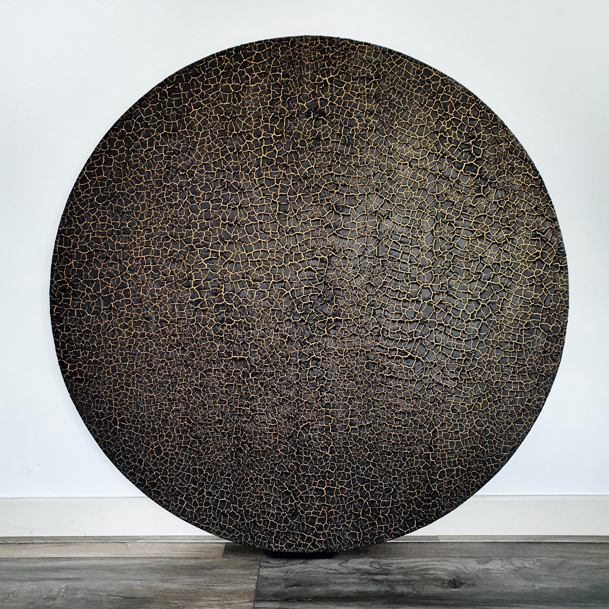 Kunst: Big Thirst van kunstenaar Marlies Geldof