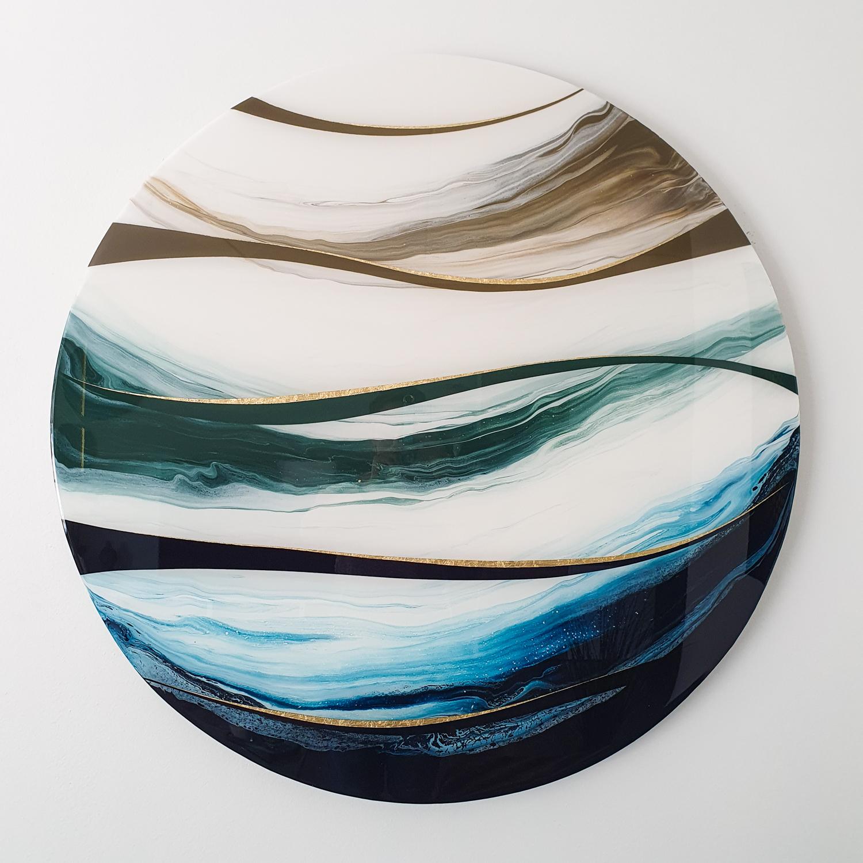Kunst: Breeze van kunstenaar Marlies Geldof