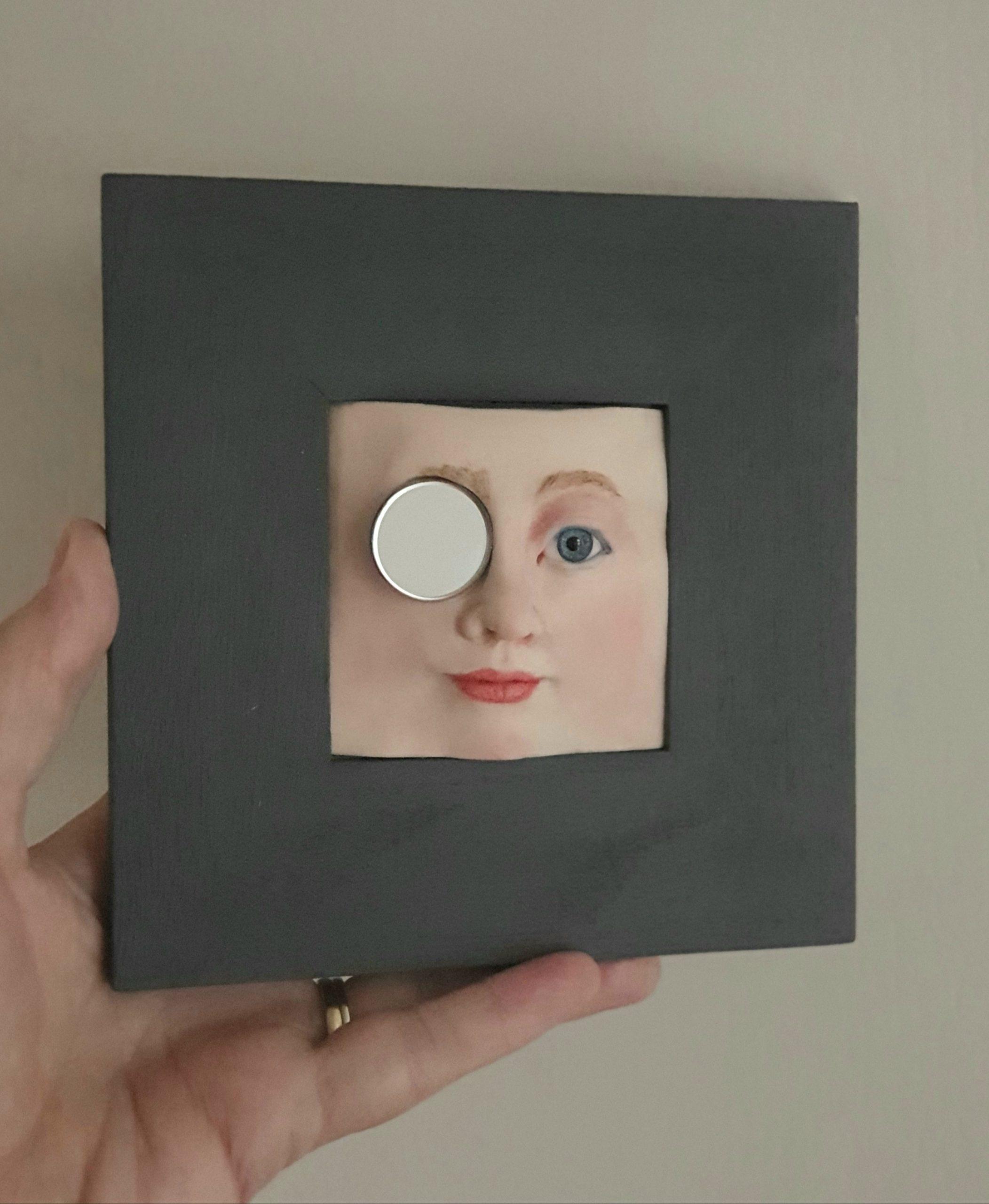 Kunst: Coucou van kunstenaar Saskia Hoeboer