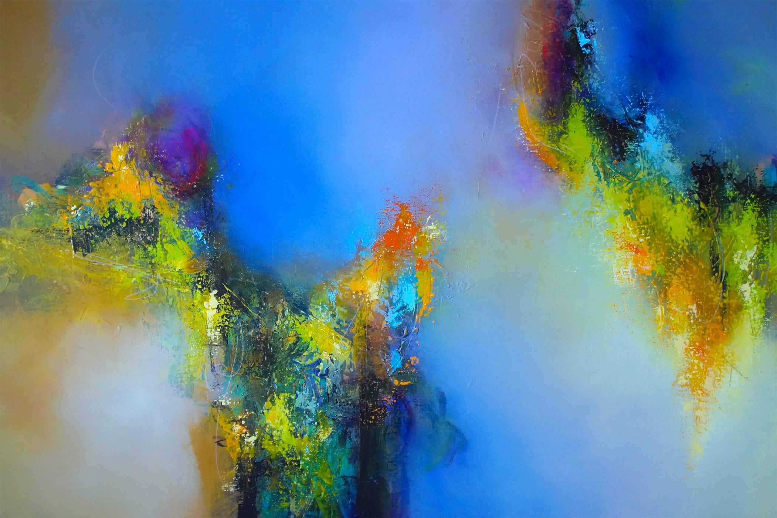 Kunst: Echoes van kunstenaar Nicole Cijs
