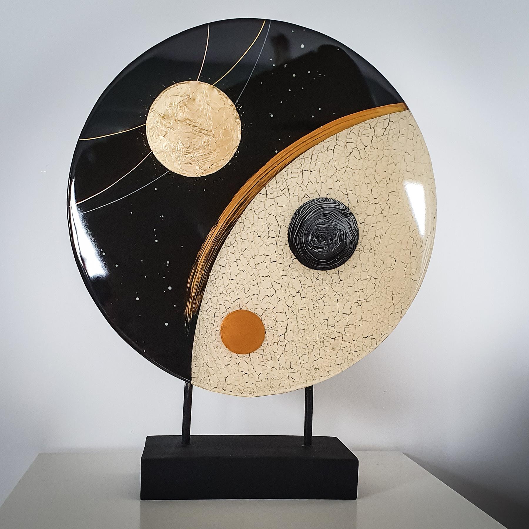 Kunst: Orbits van kunstenaar Marlies Geldof