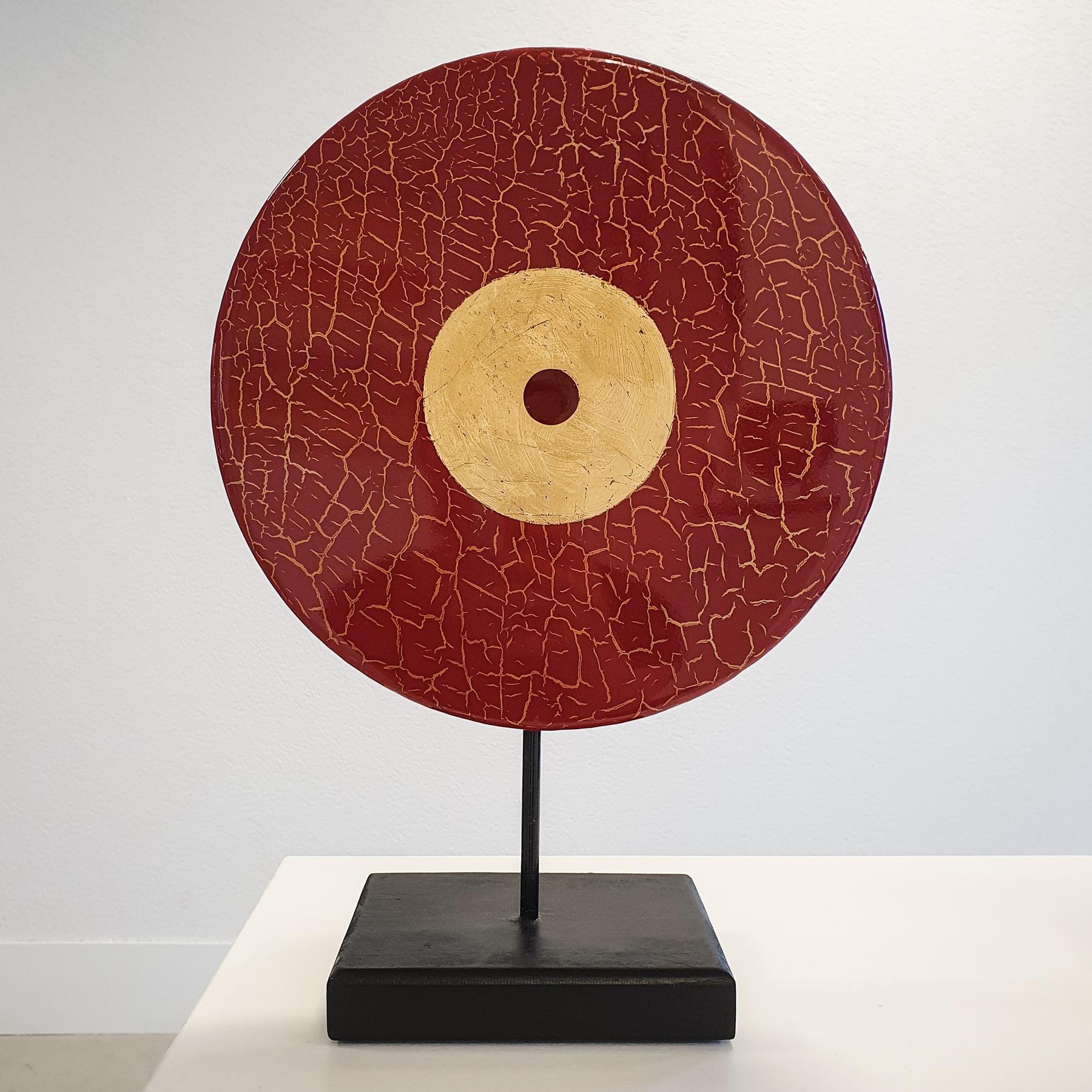Kunst: Szechuan van kunstenaar Marlies Geldof