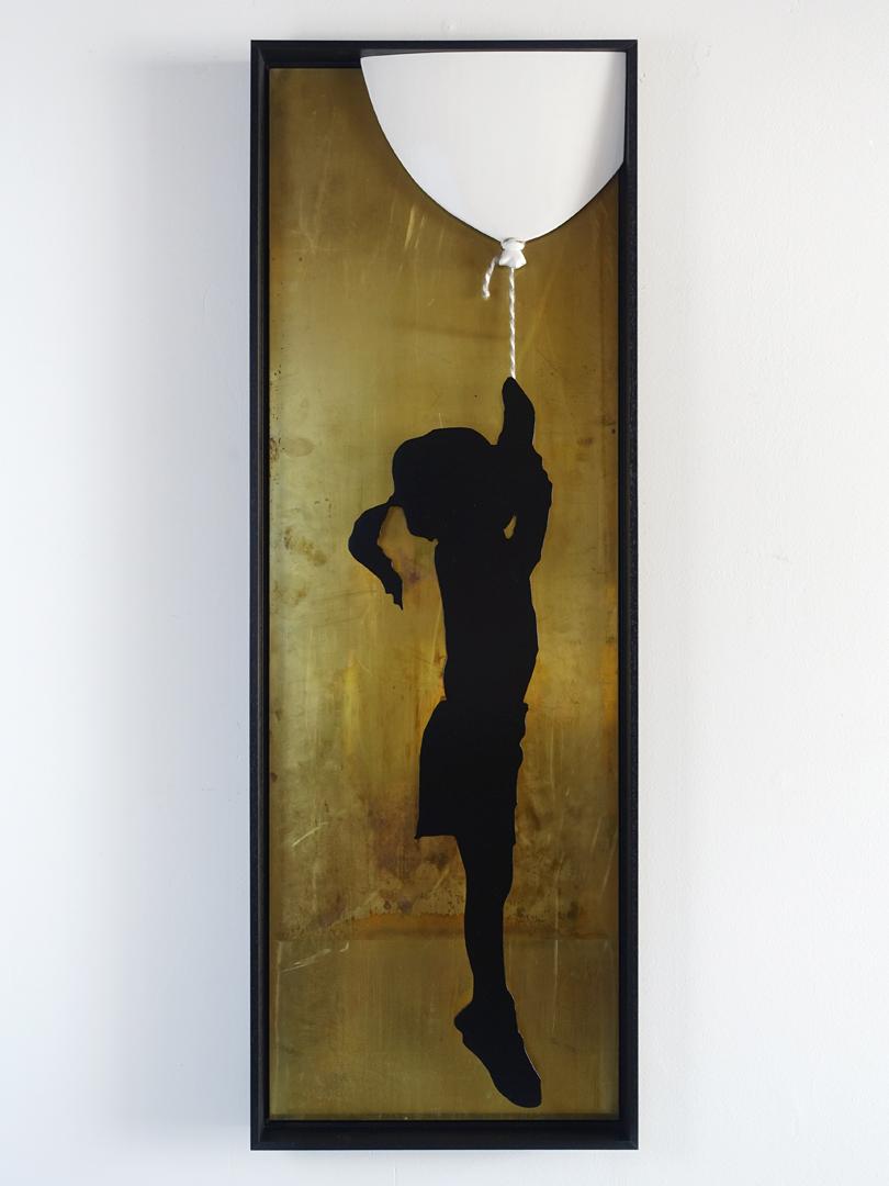 Kunst: Up van kunstenaar Geeske van de Molengraft