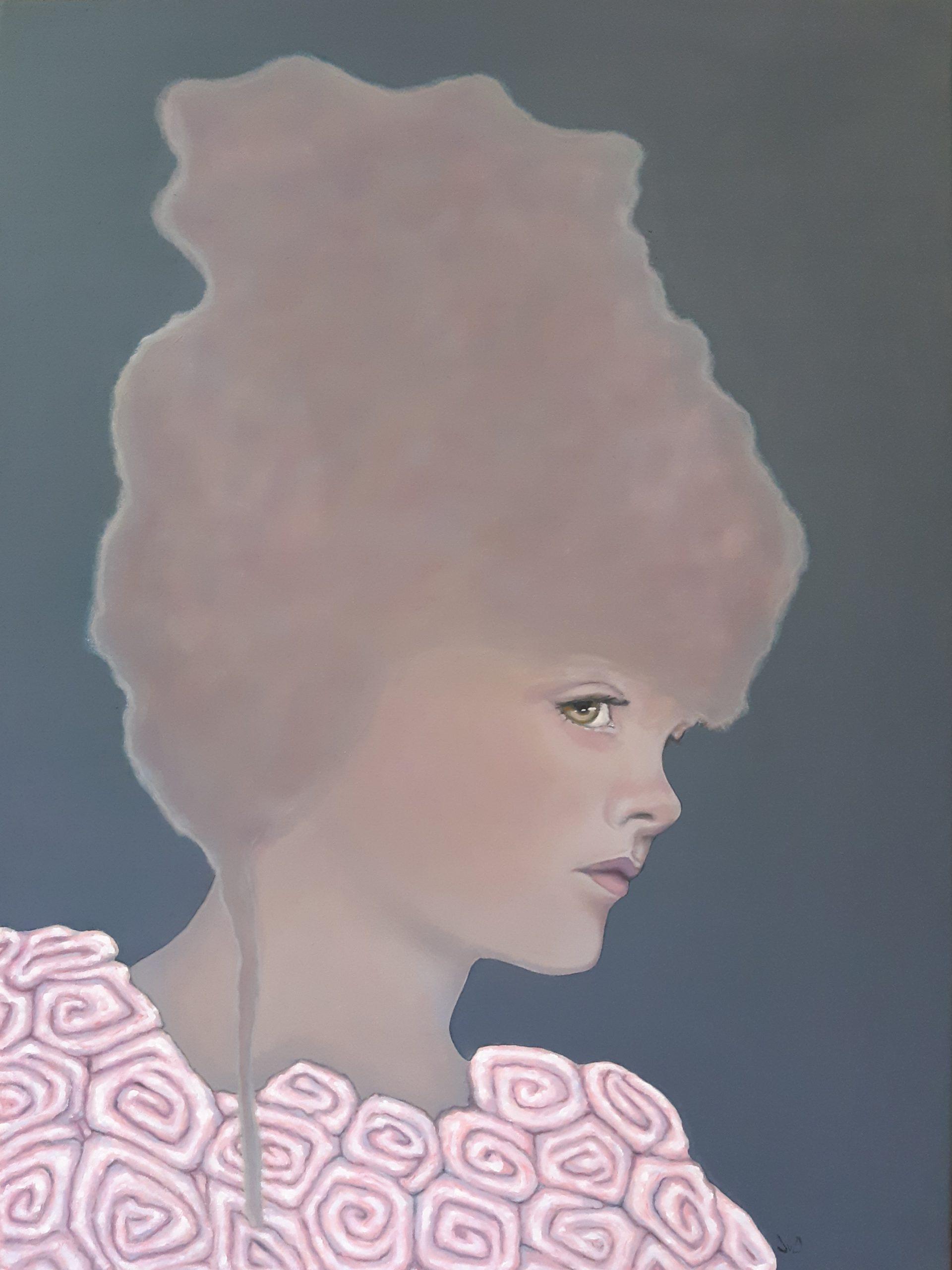 Kunst: 5700 van kunstenaar Jeanette van Dun