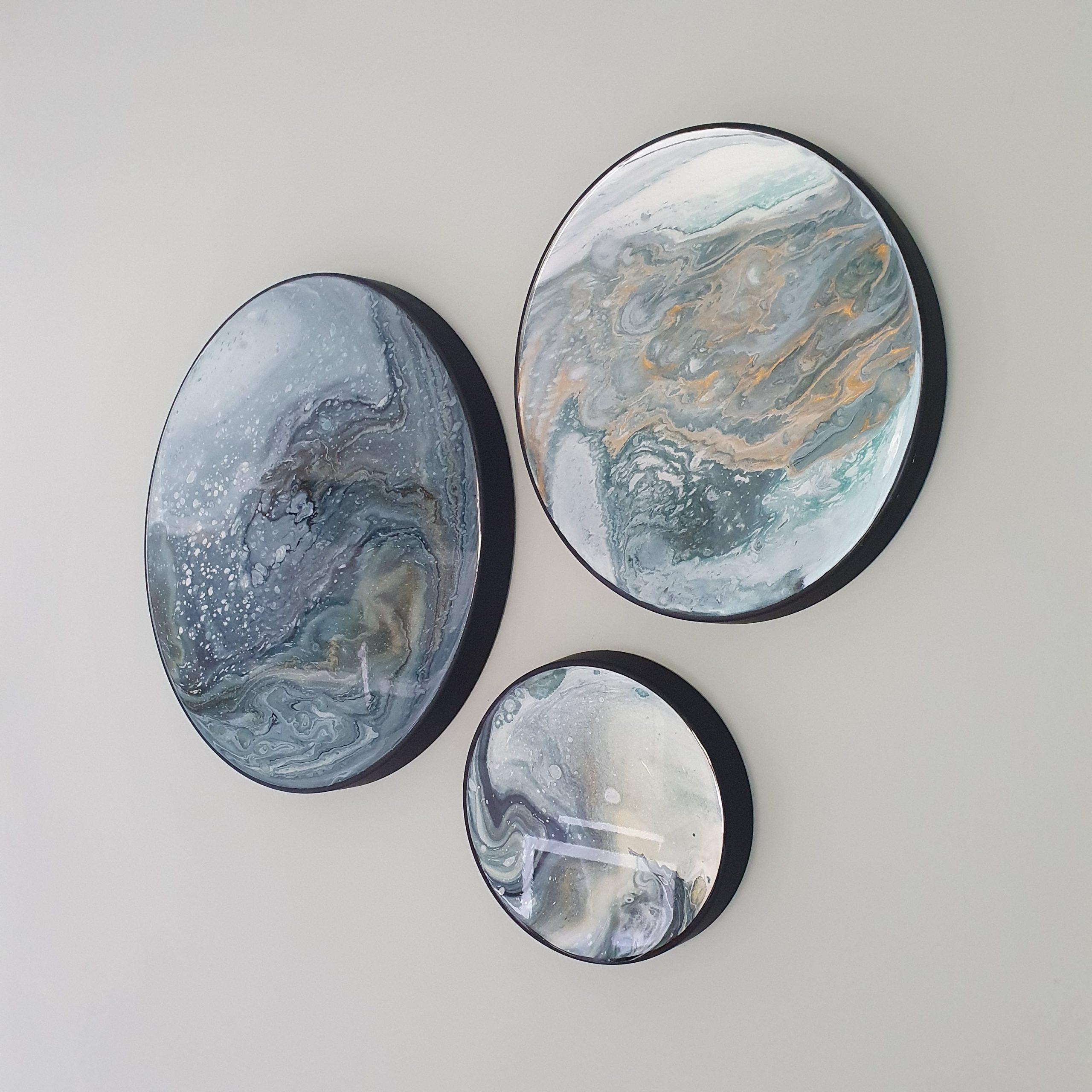 Kunst: Blizzard van kunstenaar Marlies Geldof
