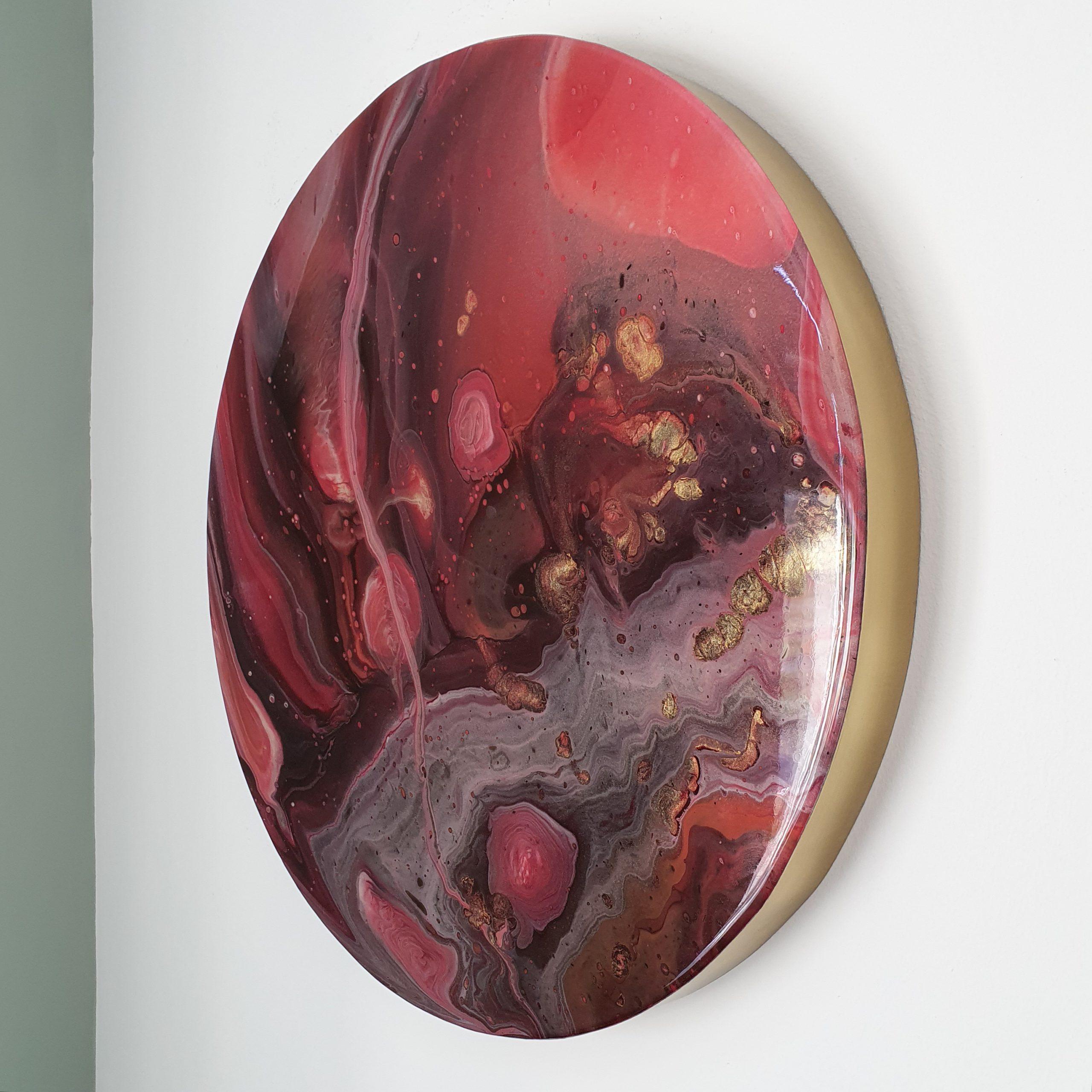 Kunst: Dream van kunstenaar Marlies Geldof