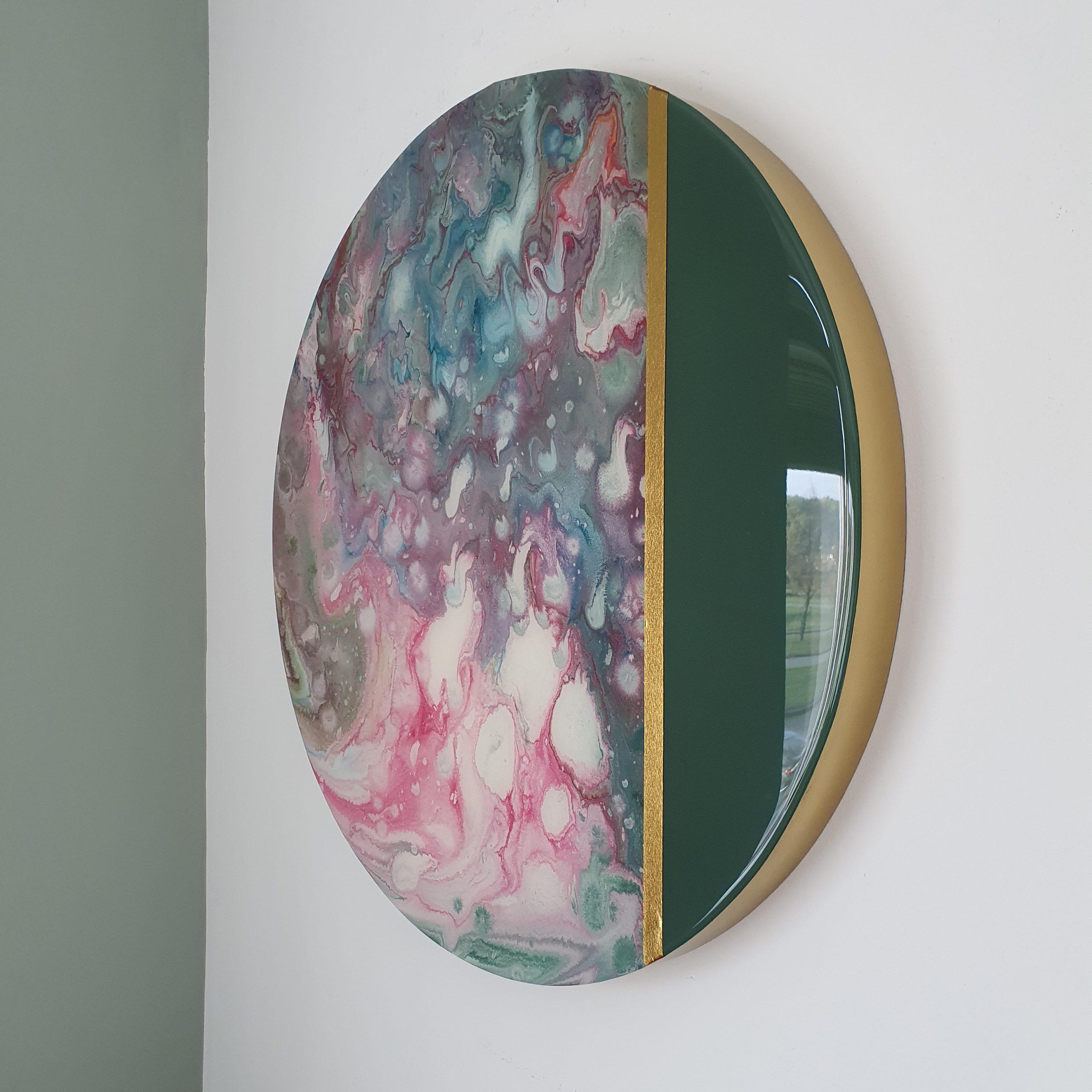 Kunst: Magic van kunstenaar Marlies Geldof
