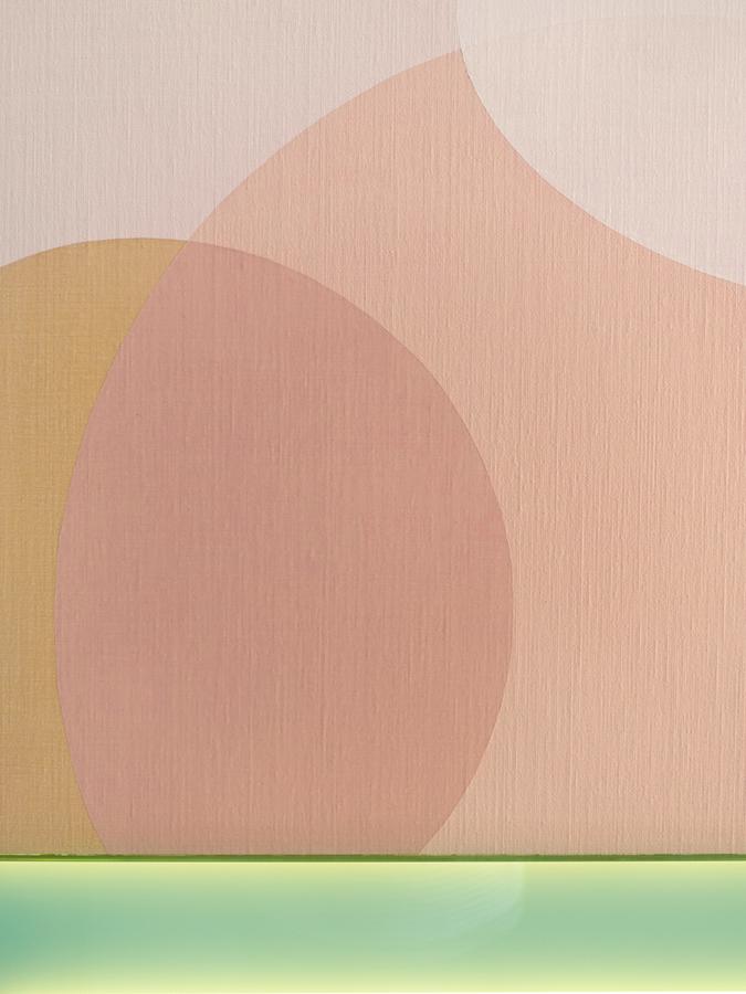 Kunst: Nude van kunstenaar Geeske van de Molengraft