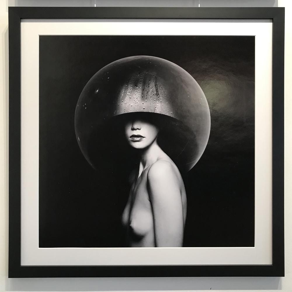 Kunst: Stargazer 2050-33 van kunstenaar van de Camp &  Heesterbeek