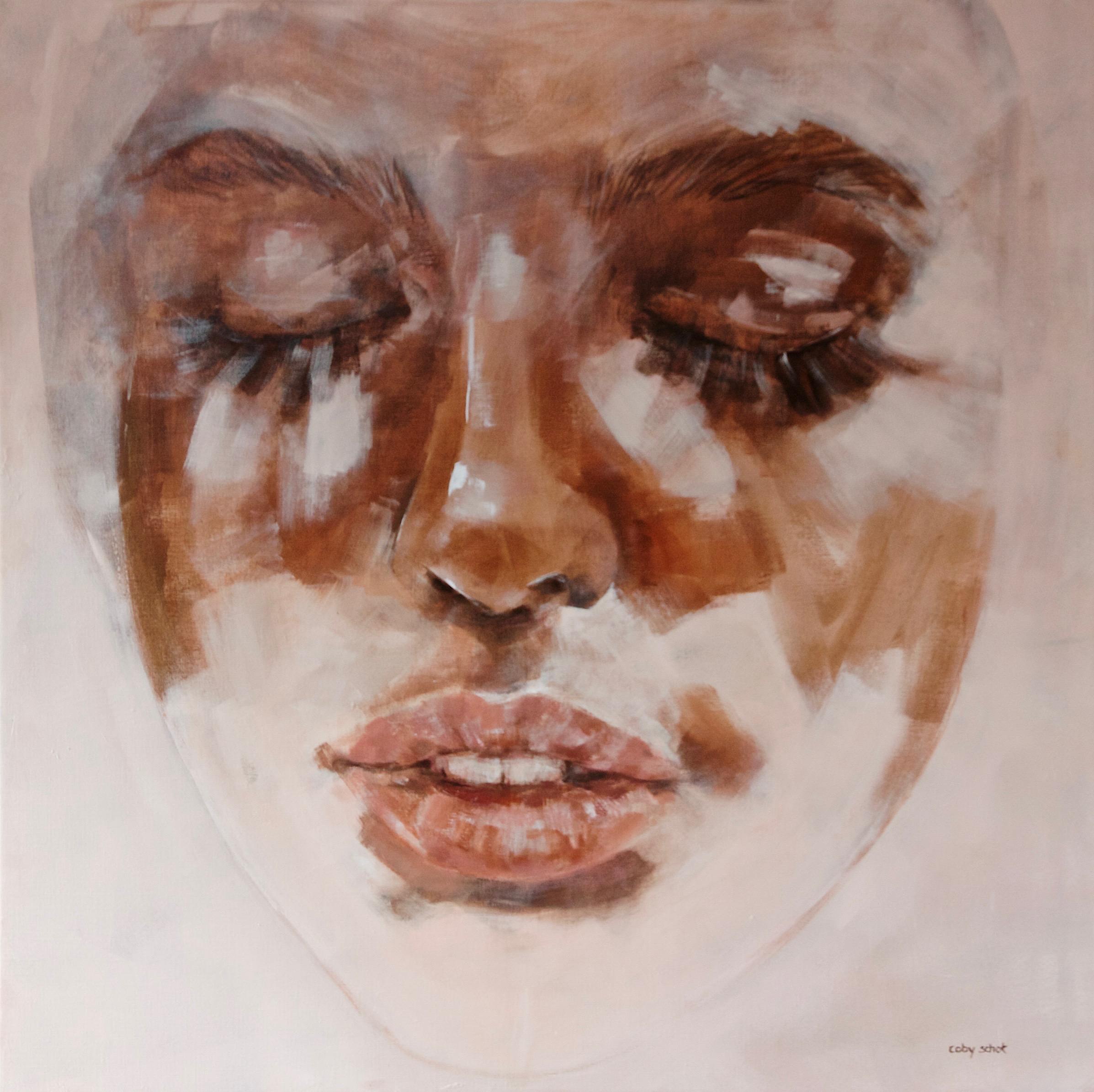 Kunst: Essence van kunstenaar Coby Schot