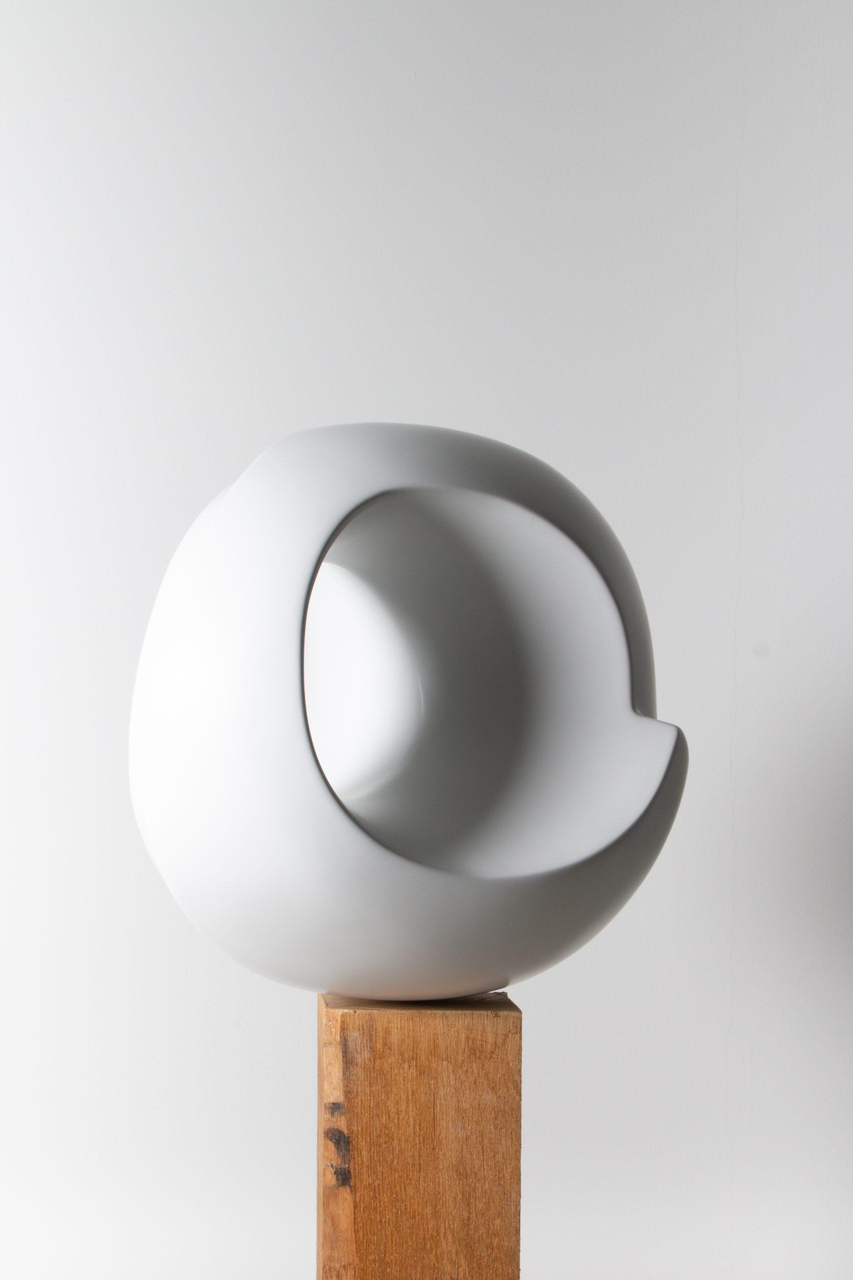Kunst: Sphere van kunstenaar Monique Lipsch