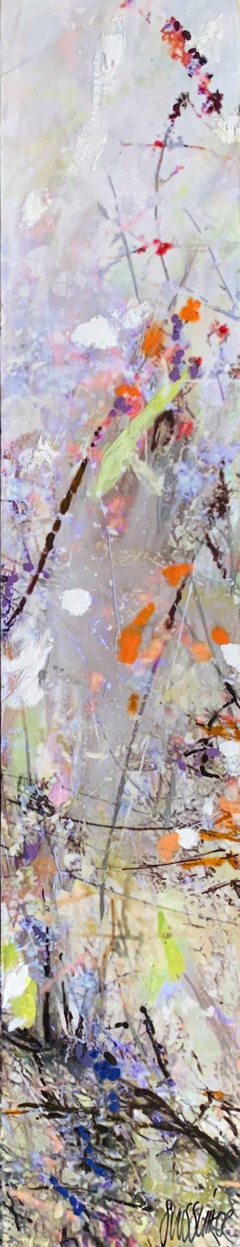 Kunst: Symbiose 80-21 van kunstenaar Suus Suiker