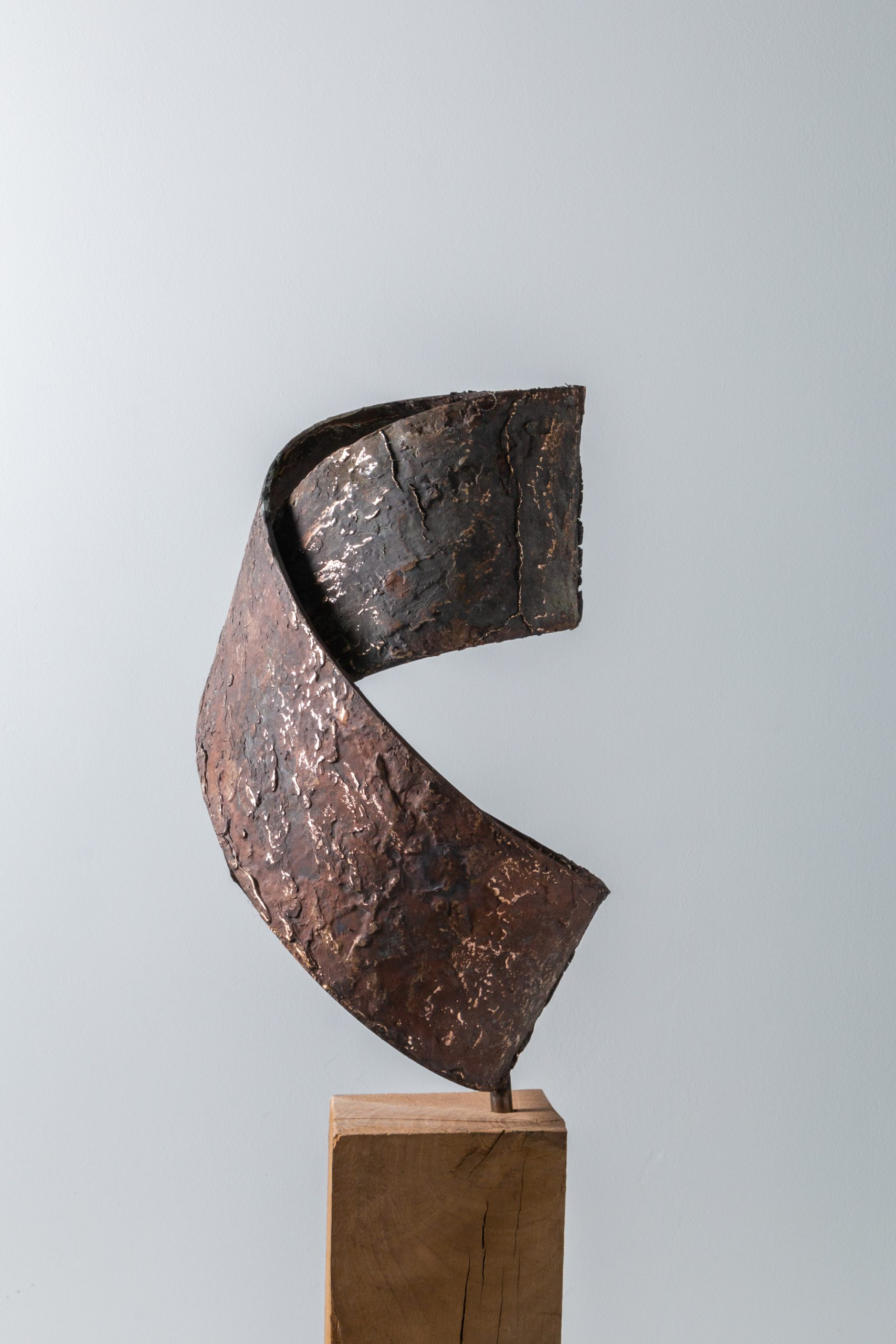 Kunst: Zij beschermt van kunstenaar Monique Lipsch
