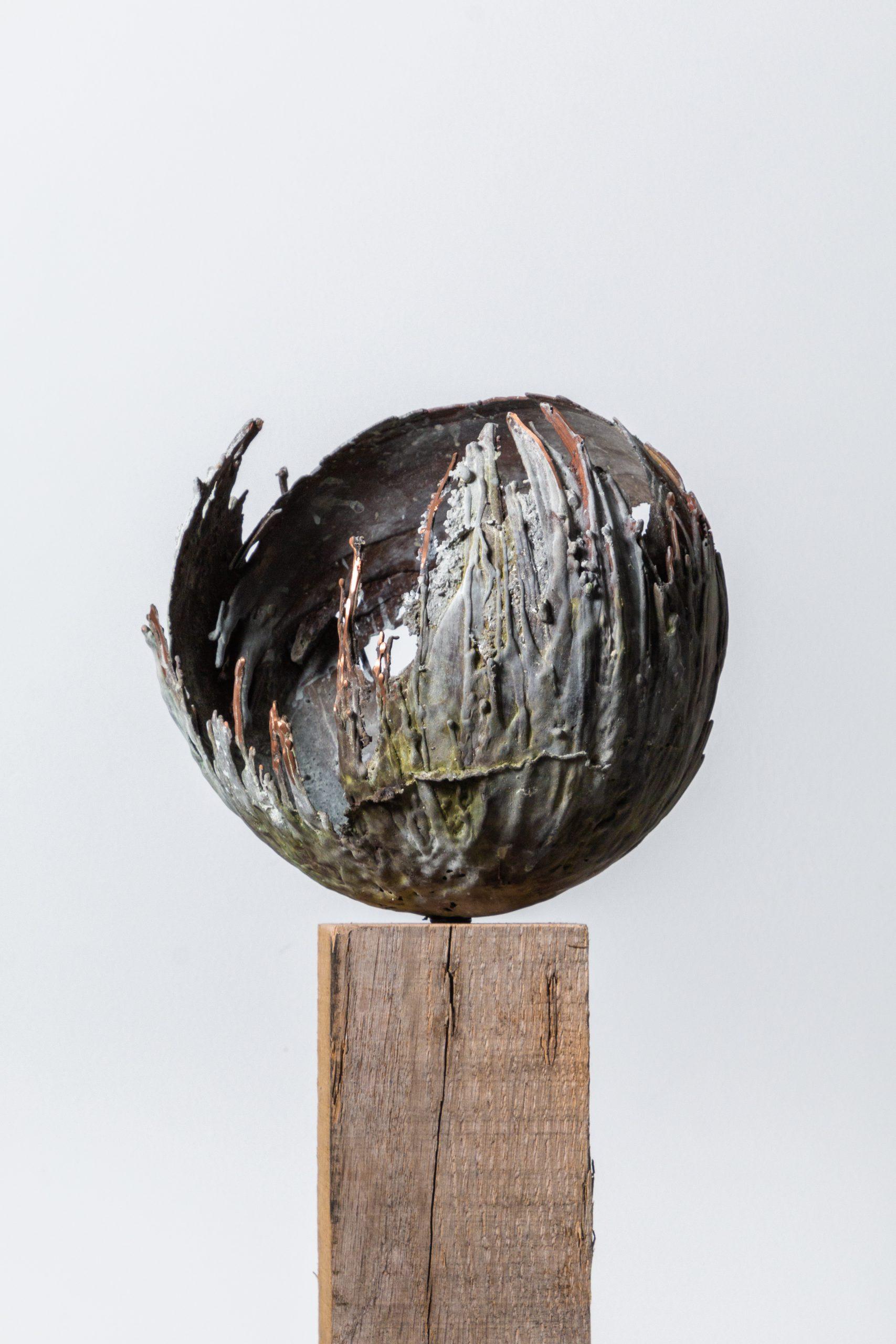 Kunst: Zij gelooft van kunstenaar Monique Lipsch