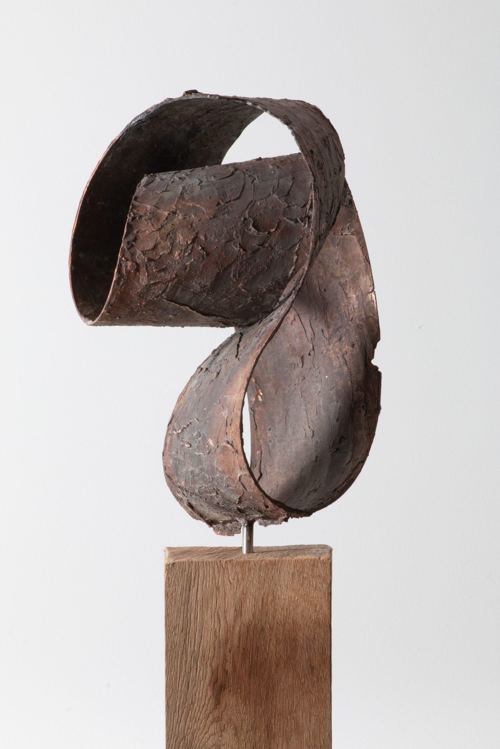 Kunst: Zij houdt vast van kunstenaar Monique Lipsch