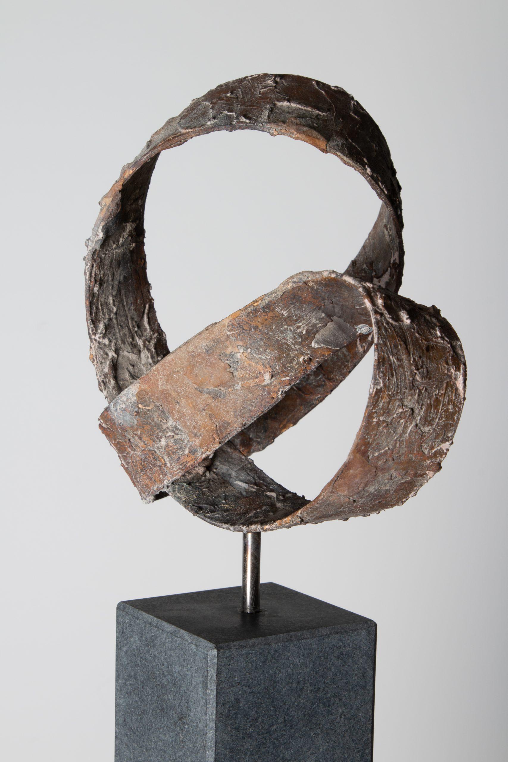 Kunst: Zij koestert van kunstenaar Monique Lipsch