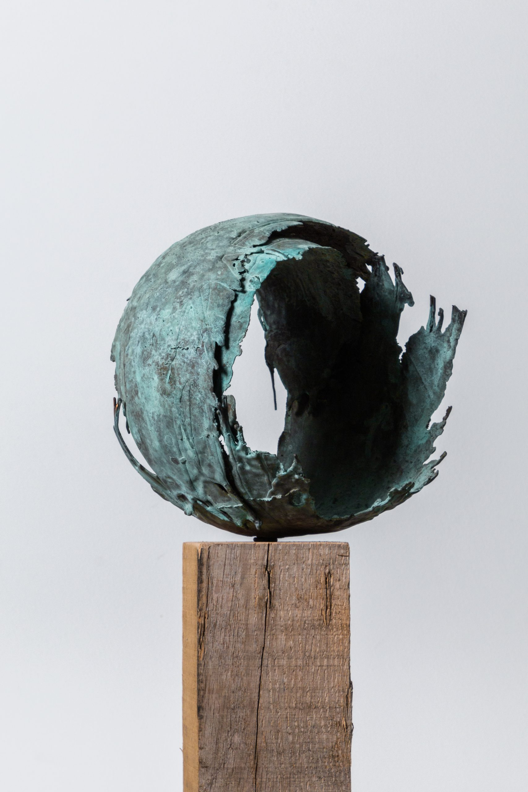 Kunst: Zij ontwikkelt van kunstenaar Monique Lipsch