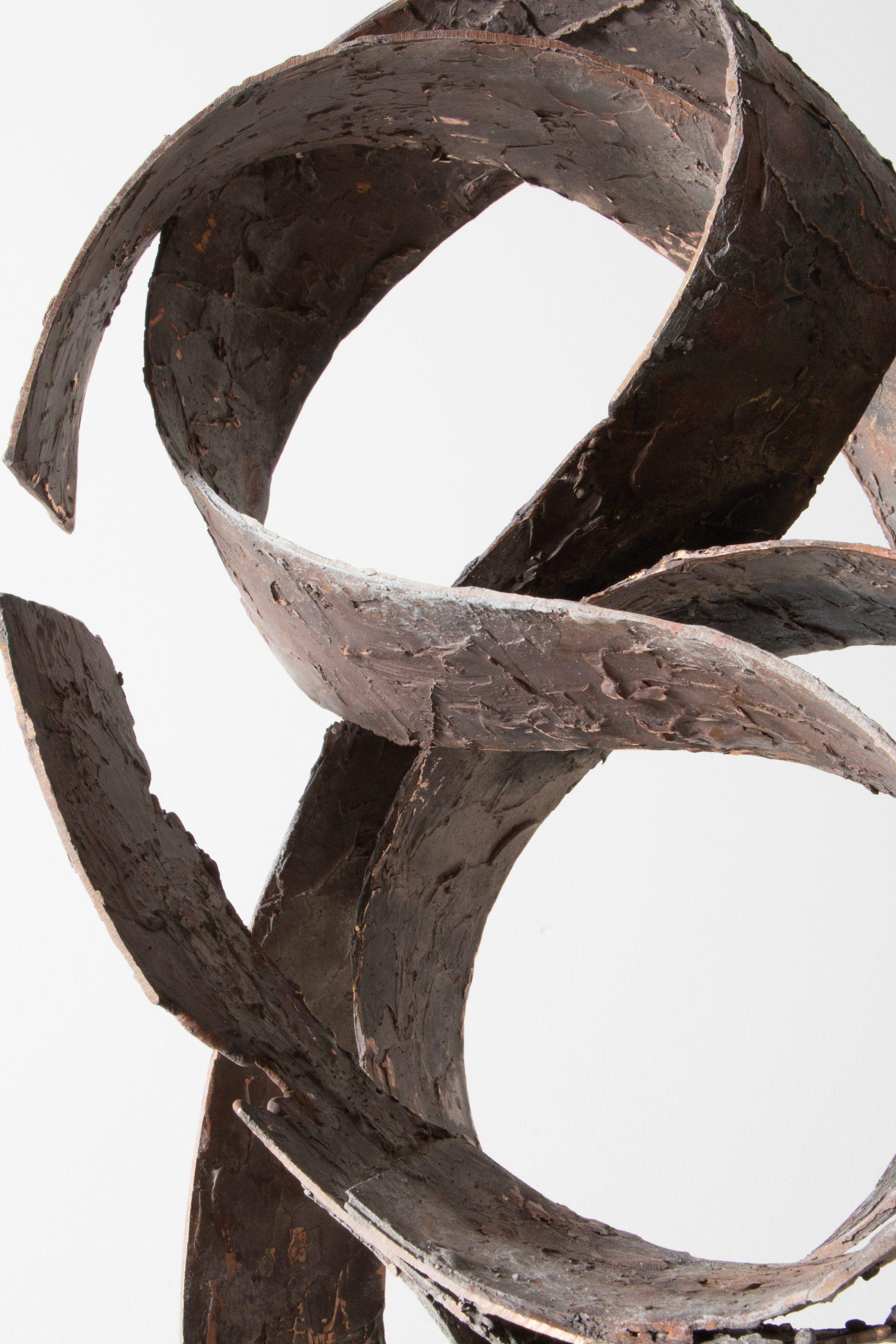 Kunst: Zij scheurt van kunstenaar Monique Lipsch