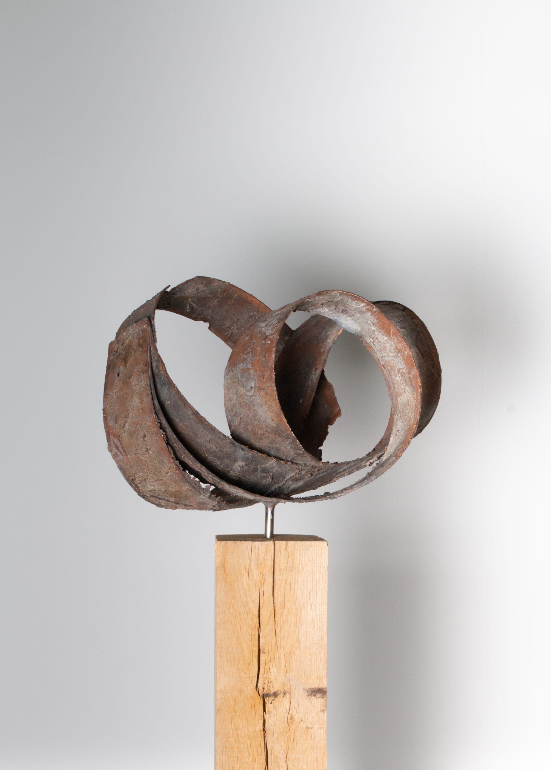 Kunst: Zij verspeelt van kunstenaar Monique Lipsch