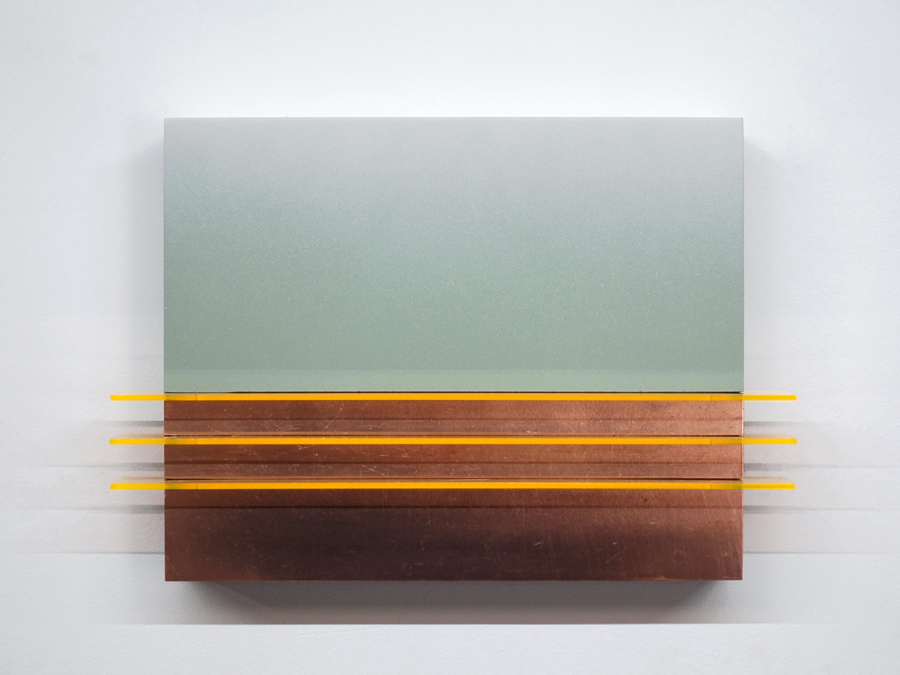 Kunst: Funky Rhythm van kunstenaar Geeske van de Molengraft