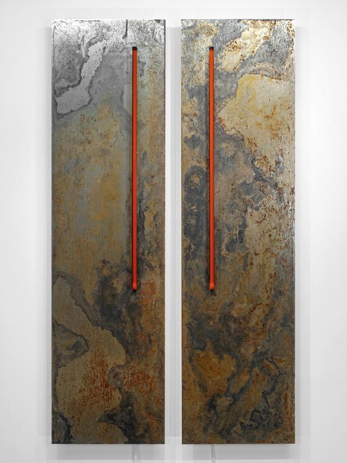 Kunst: In Balans van kunstenaar Geeske van de Molengraft