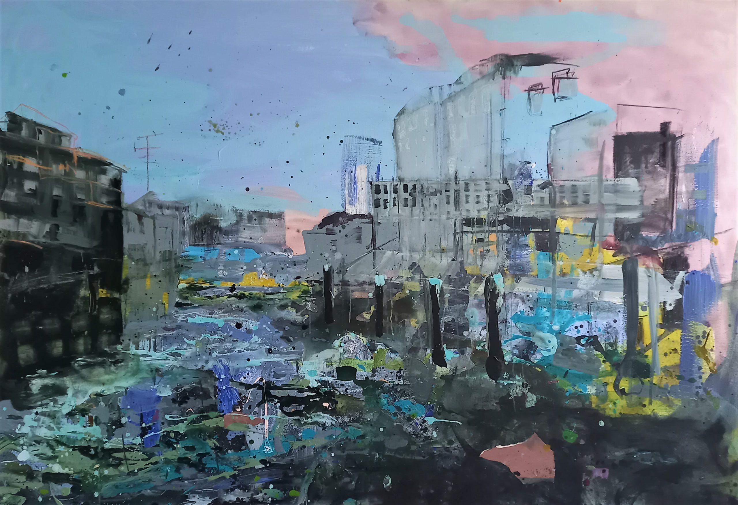 Kunst: Legacy van kunstenaar Anneke Koster