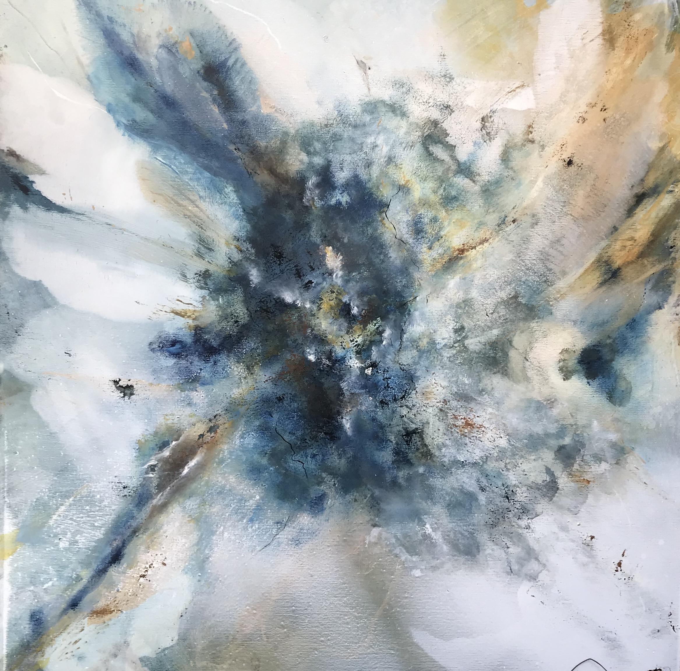 Kunst: Opbloeien van kunstenaar Maria Verstappen