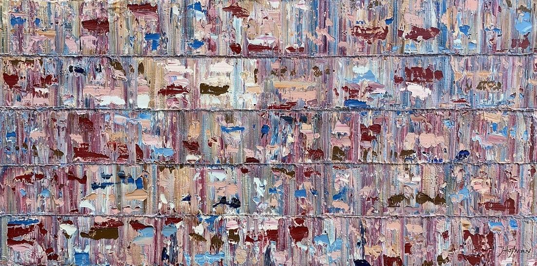 Kunst: Upolu, Pacific van kunstenaar Rinus Hofman