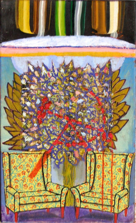 Kunst: de soberheid verbied reflecties van kunstenaar Leo Wijnhoven