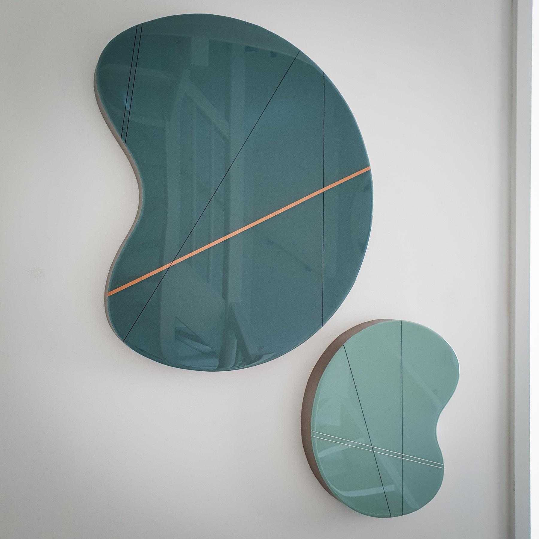 Kunst: Fate 1&2 van kunstenaar Marlies Geldof