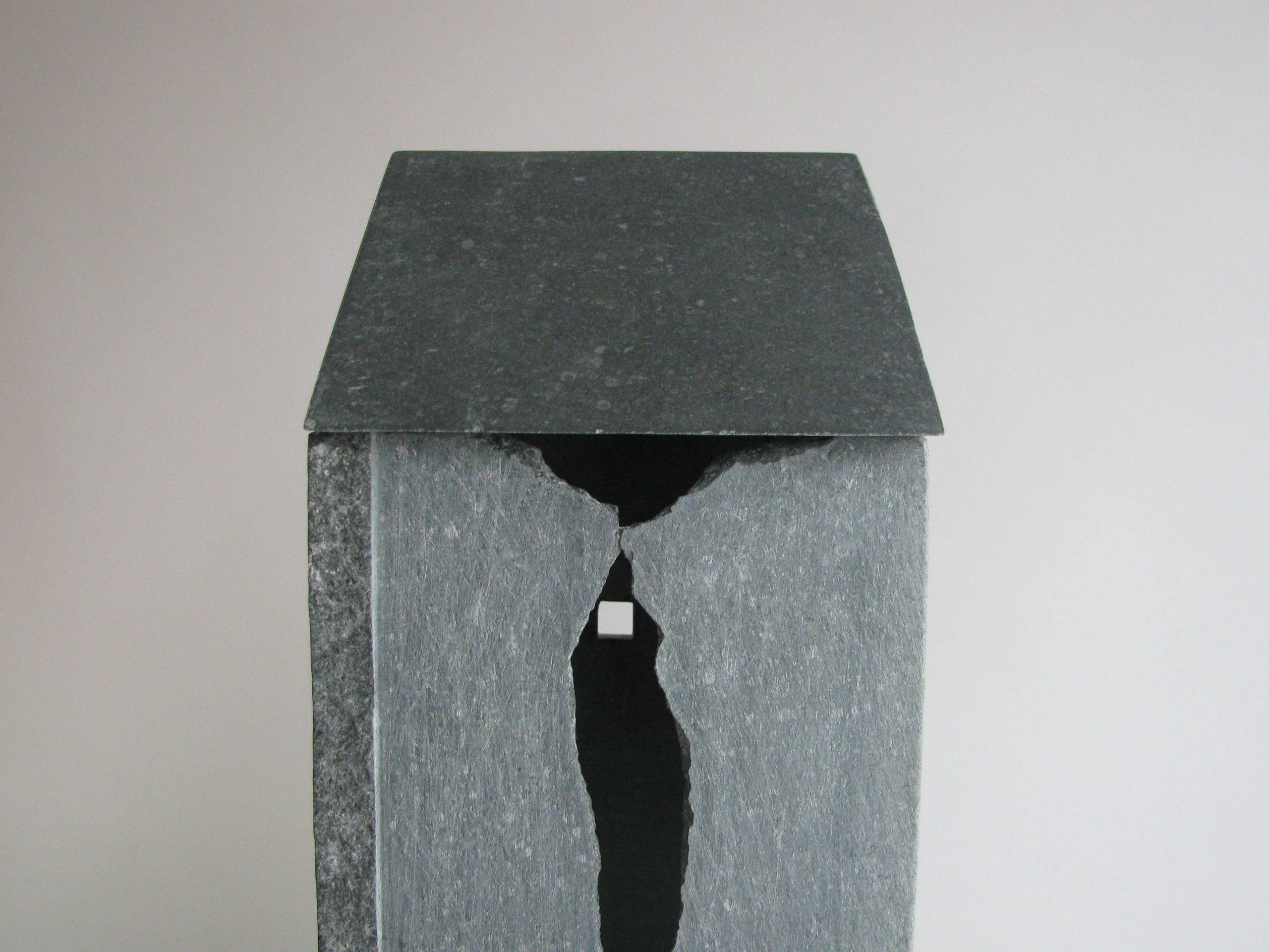 Kunst: Het torenmysterie van kunstenaar Fieke de Roij