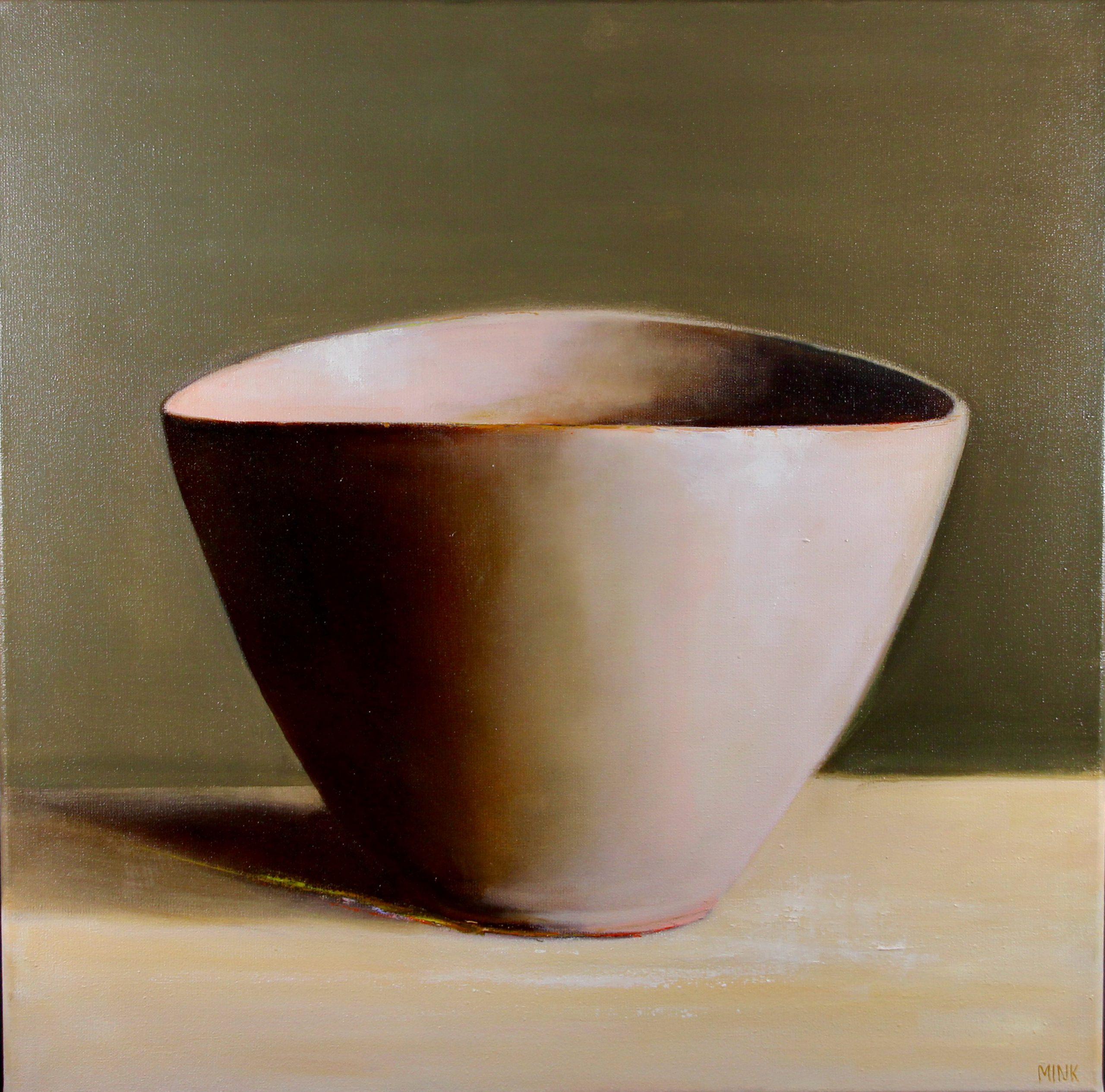 Kunst: Thessaloniki – Sepia Bowl van kunstenaar Minke Buikema